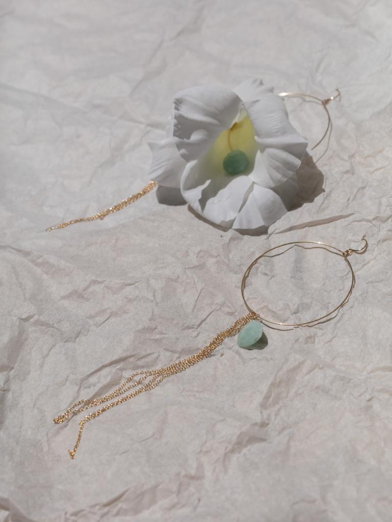 image Grandes Orchidées blanches