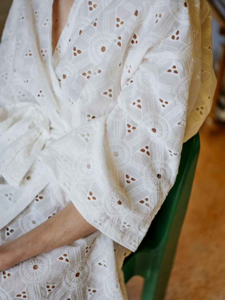 image Kimono Tulum