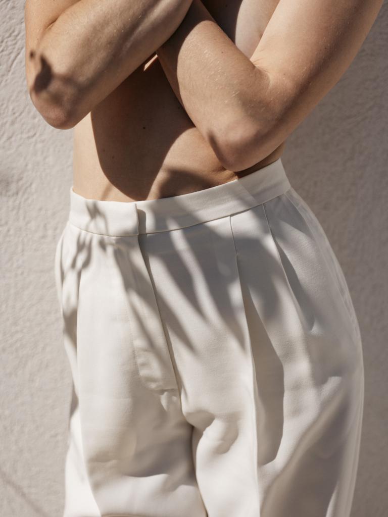 image Pantalon Loulou