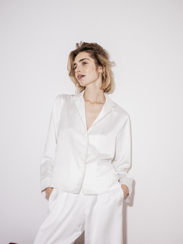image Pyjama Capri